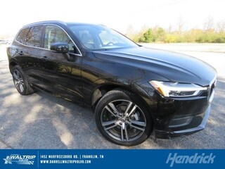 New 2019 Volvo XC60 T5 Momentum SUV KB188418 for sale in Franklin, TN