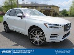 Buy a 2019 Volvo XC60 T5 Inscription SUV near Nashville