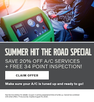 Summer Hit The Road Special