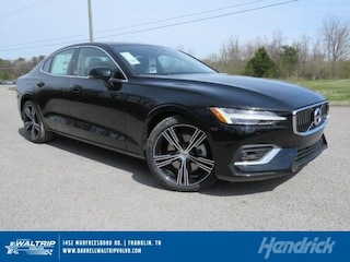 2019 Volvo S60 T5 Inscription Sedan KG009266