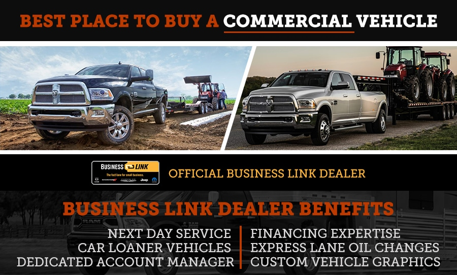 commercial dealer dayton ohio