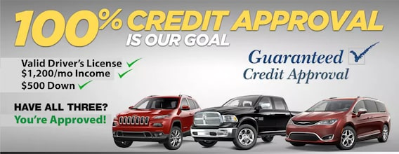 Guaranteed Financing Car Dealerships Near Me >> Easy Bad Credit Car Loans Dayton Oh
