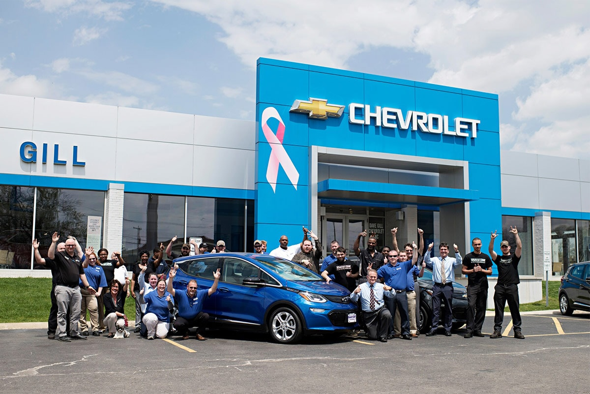 Chevrolet Dealers Columbus Ohio >> Chevy Dealership Near Me New Chevrolet Trucks In Columbus Oh