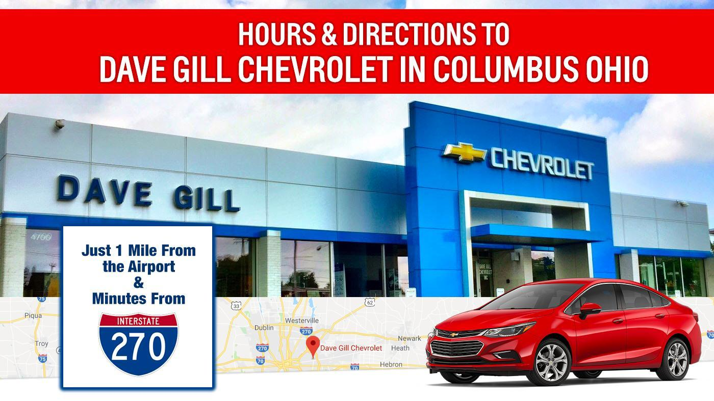Dave Gill Chevrolet