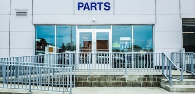 Dave Hallman Hyundai - Parts Department