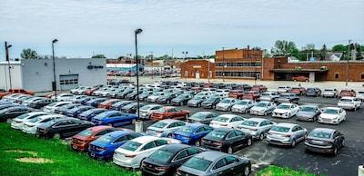 Dave Hallman Hyundai - Erie, PA