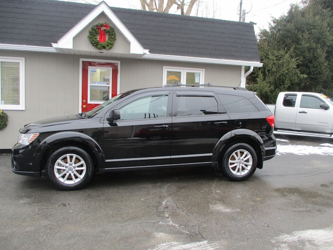 2014 Dodge Journey SXT Fully Equipped! SUV