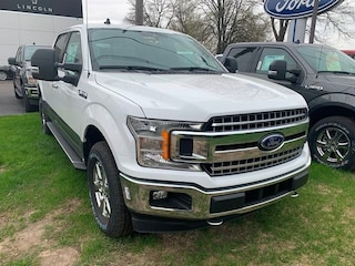 2019 Ford F-150 XLT Truck 4WD