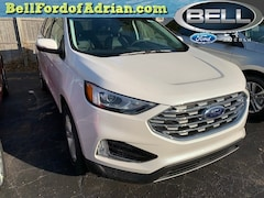 2019 Ford Edge SEL SUV AWD