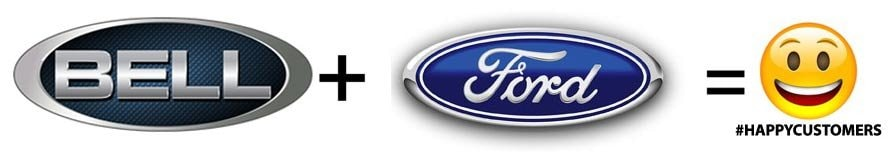 Bell Ford Adrian >> New Used Ford Dealership In Adrian Mi