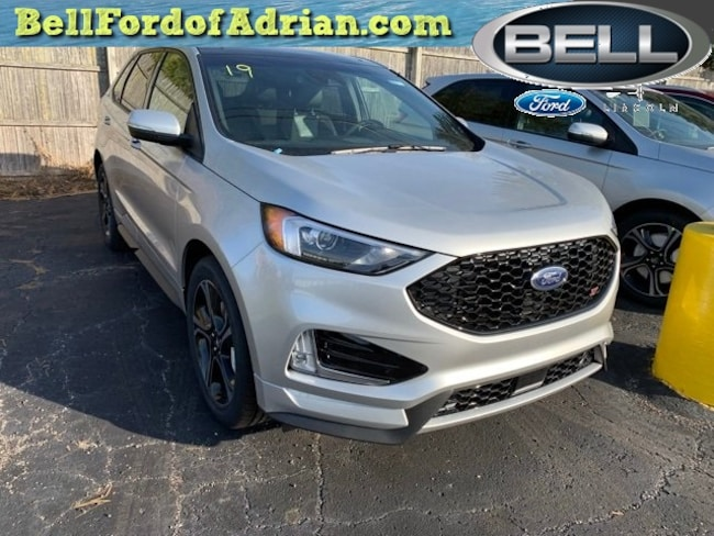 2019 Ford Edge ST SUV AWD