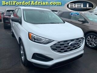 2019 Ford Edge SE SUV AWD