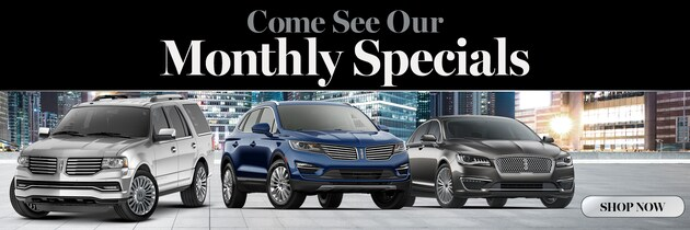 Bell Ford-Lincoln | New Lincoln dealership in Adrian, MI 49221