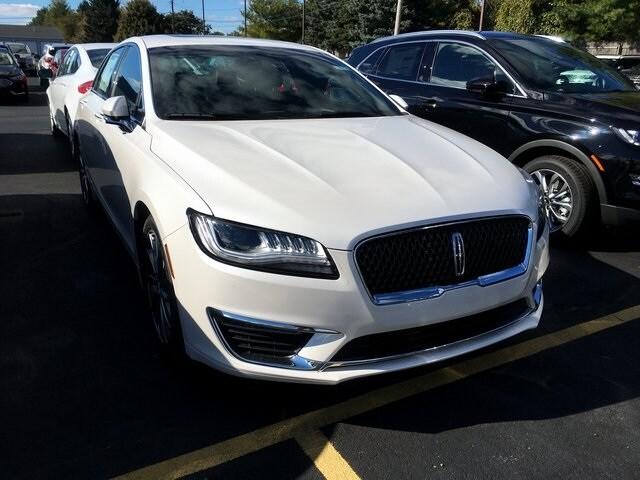 2019 Lincoln MKZ Reserve Sedan