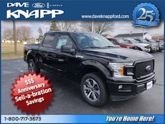 New Ford for sale  2019 Ford F-150 STX Truck SuperCrew Cab in Greenville, OH