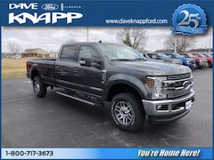 New Ford for sale  2019 Ford F-250 Lariat Truck Crew Cab in Greenville, OH