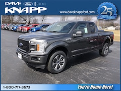 New Ford for sale  2019 Ford F-150 STX Truck SuperCab Styleside in Greenville, OH