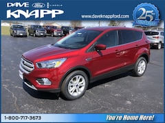 New Ford for sale  2019 Ford Escape SE SUV in Greenville, OH