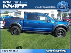 New Ford for sale  2018 Ford F-150 Raptor Truck SuperCrew Cab in Greenville, OH