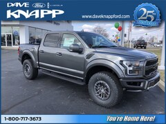 New Ford for sale  2019 Ford F-150 Raptor Truck SuperCrew Cab in Greenville, OH