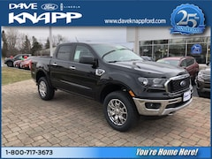 New Ford for sale  2019 Ford Ranger XLT Truck SuperCrew in Greenville, OH