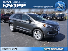 New Ford for sale  2019 Ford Edge SEL SUV in Greenville, OH