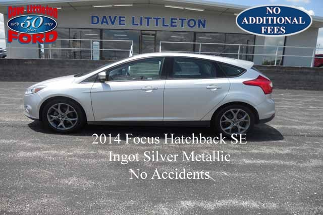 Dave Littleton Ford >> New Used Ford Models In Smithville Dave Littleton Ford