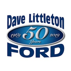 Dave Littleton Ford