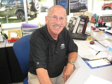Dave Marston Motors wants you to have the EXACT vehicle you are looking for! Karl w/a K Schaeve has over 20 years experience custom ordering vehicles for ...