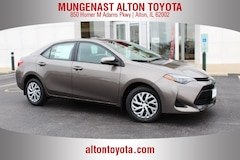 New Toyota for sale  2019 Toyota Corolla LE Sedan 2T1BURHE7KC197890 in Alton, IL