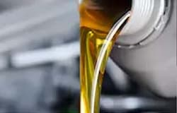 DIY Synthetic Oil Change Special