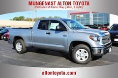 New Toyota for sale  2019 Toyota Tundra SR5 5.7L V8 w/FFV Truck Double Cab 5TFUW5F10KX791816 in Alton, IL