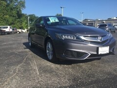 2018 Acura ILX Premium Package Sedan