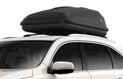 Acura Roof Box