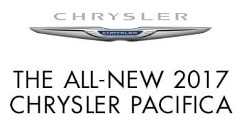 the all new 2017 chrysler pacifica