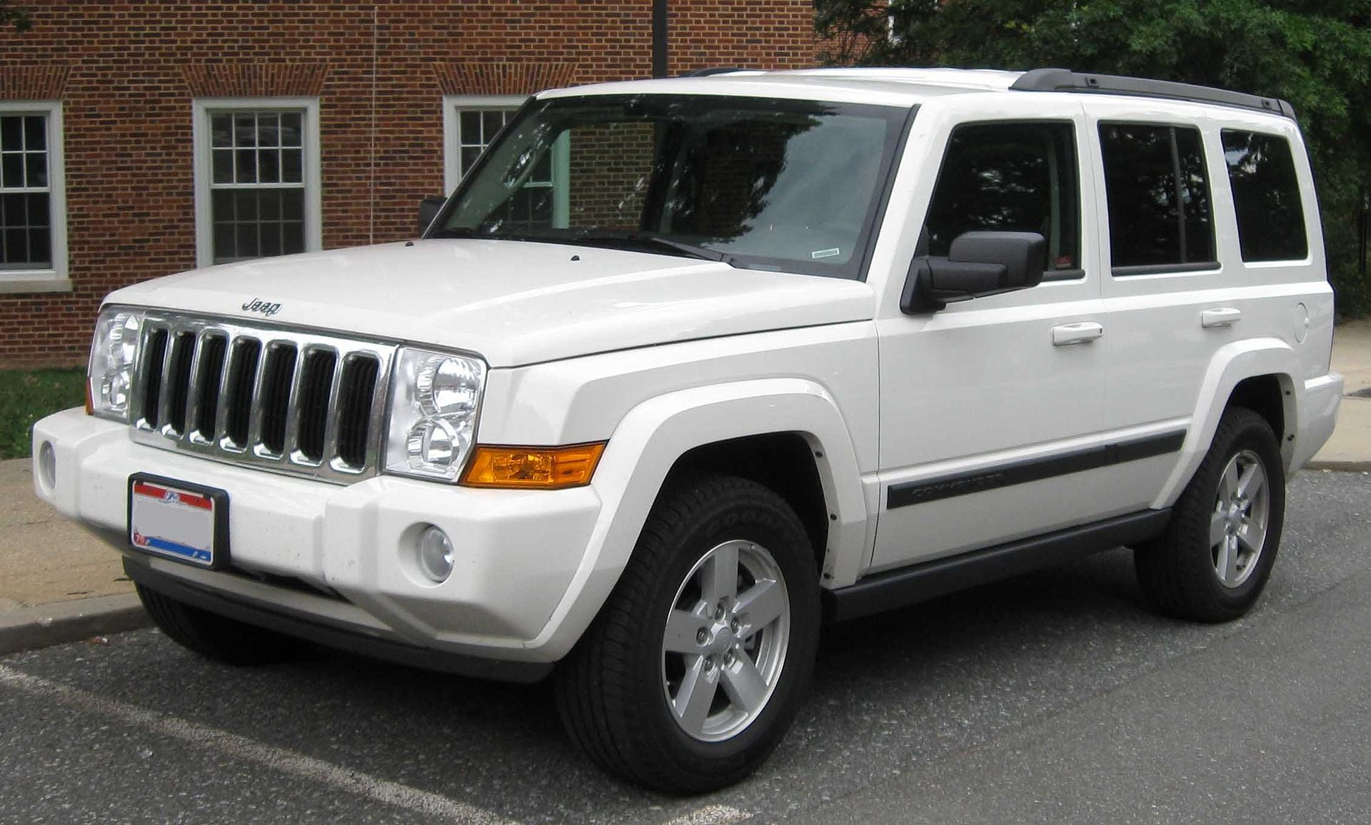 Used Jeep Commander - Dave Sinclair Chrysler Dodge Jeep Ram Eureka MO 63025