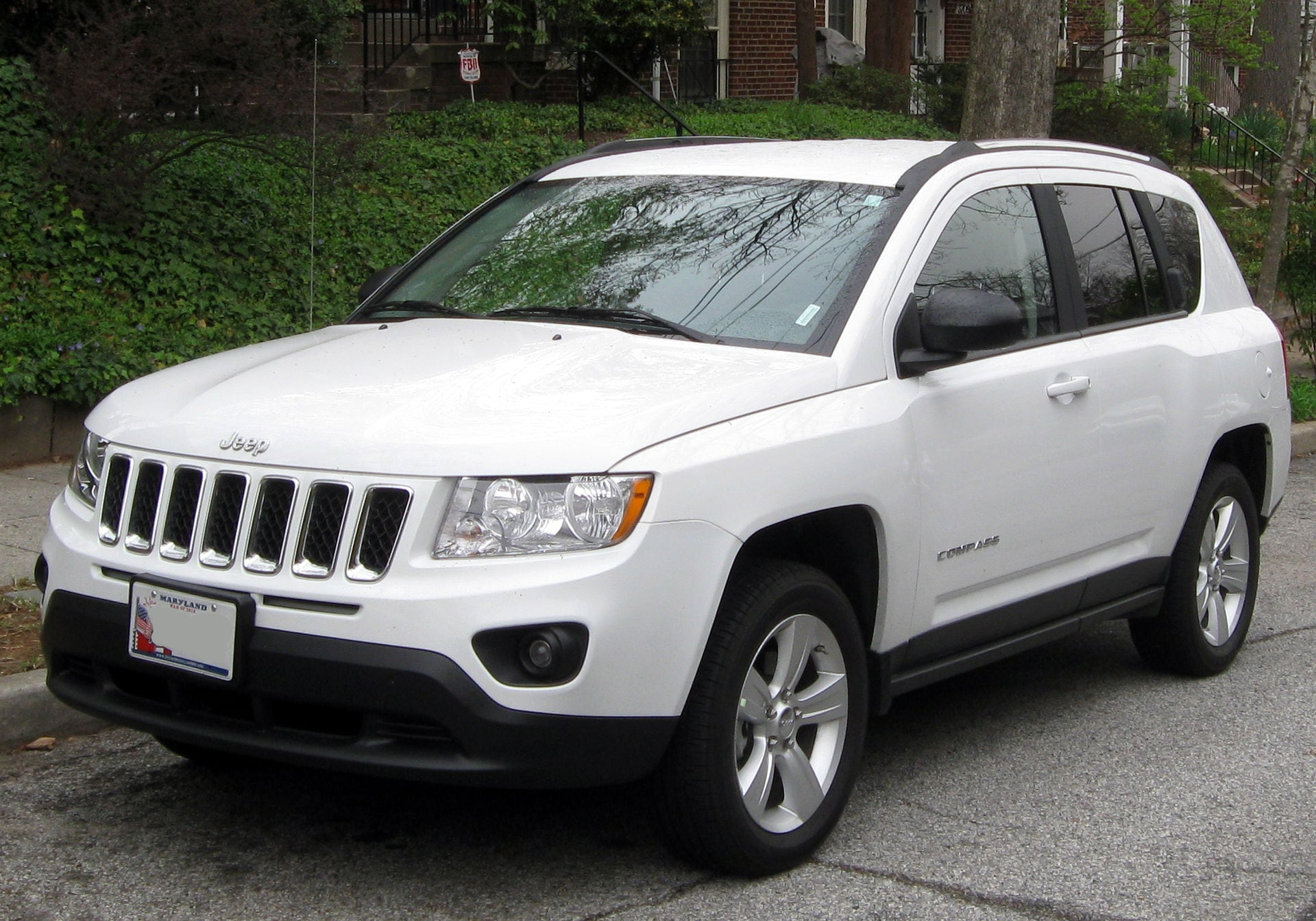 Used Jeep Compass - Dave Sinclair Chrysler Dodge Jeep Ram Eureka MO 63025