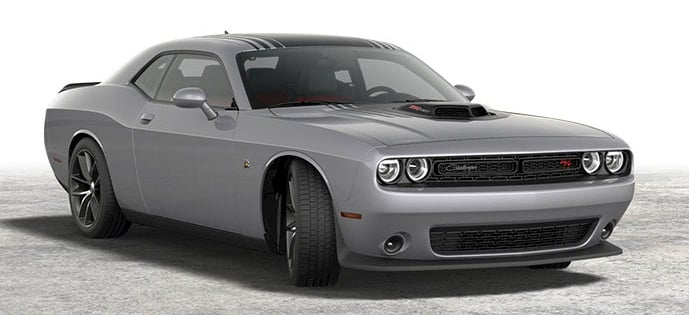 Used Dodge Challenger   Dave Sinclair Chrysler Dodge Jeep Ram Arnold MO  63010 ...