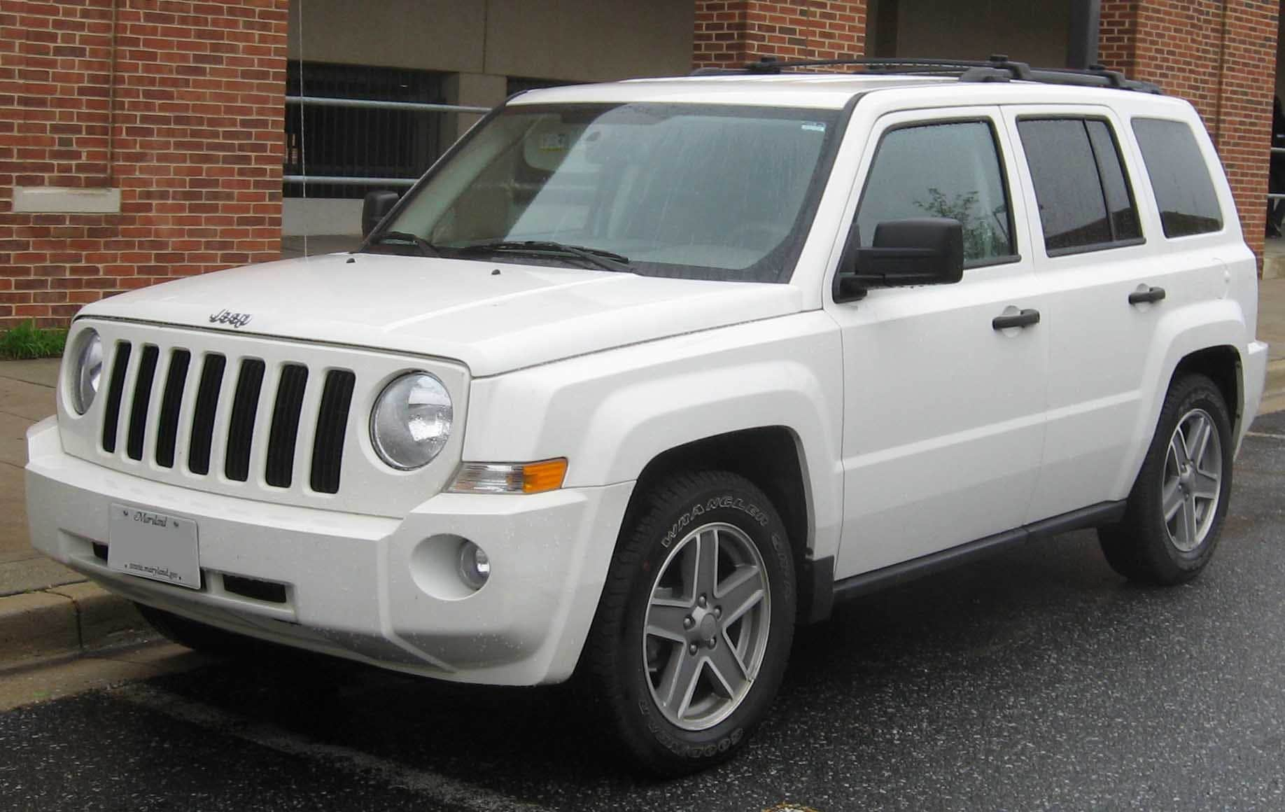 Used Jeep Patriot - Dave Sinclair Chrysler Dodge Jeep Ram Eureka MO 63025