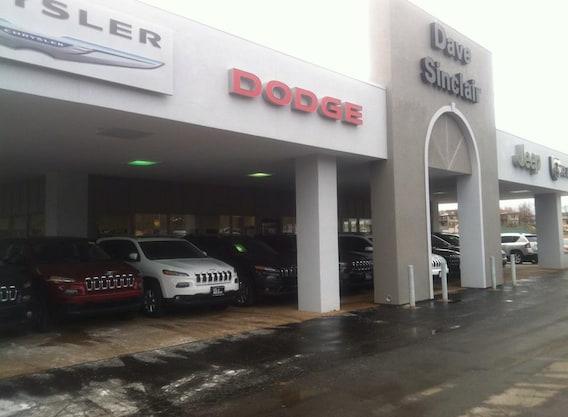 dodge dealer near farmington mo Jeep Dealer Serving Farmington MO  Dave Sinclair Chrysler Dodge
