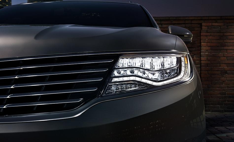 2018 Lincoln Mkx Vs 2018 Lexus Rx350 Comparison Hooks Lincoln
