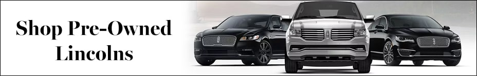 Used Cars Suvs More For Sale In St Peters Dave Sinclair Lincoln