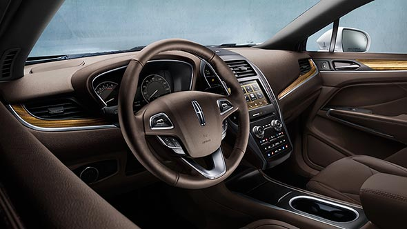 2016 Lincoln Mkc For Sale In St Louis Dave Sinclair