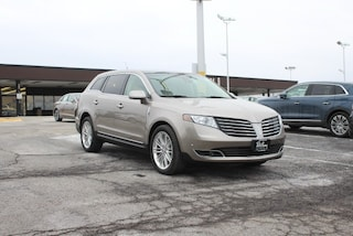 2019 Lincoln MKT Reserve SUV