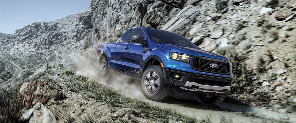 Dave Sinclair Ford In St. Louis, MO Has The Best Selection Of 2019 Ford  Rangers. Learn More Below.