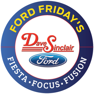 Delightful Dave Sinclair Ford Fridayu0027s