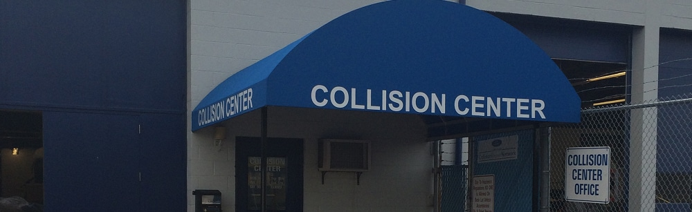 Collision Center In St Louis MO