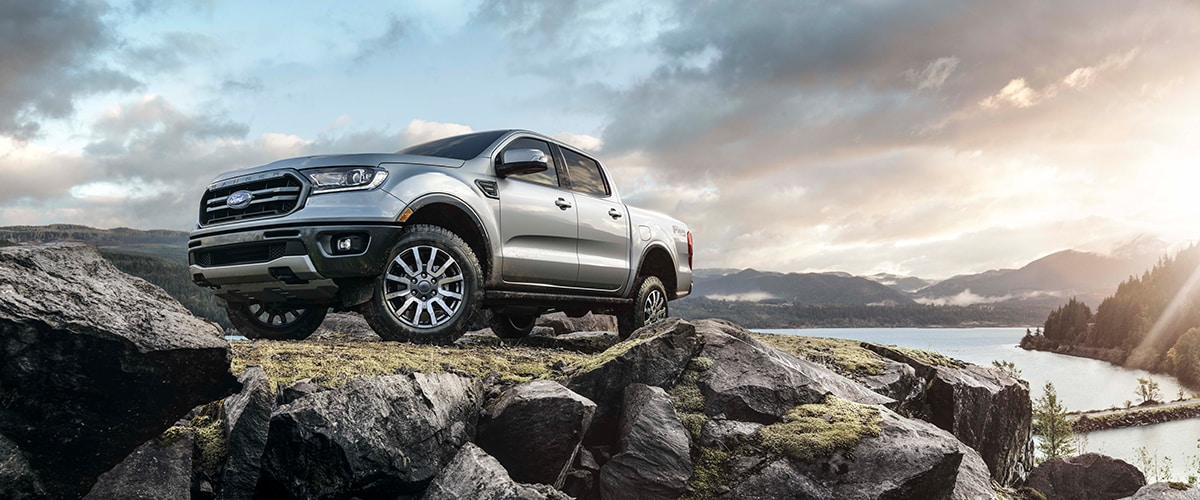 Superb 2019 Ford Ranger Review