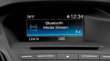 Learn about Sync, Sync with MyFord Touch, Sync 3 - Dave Sinclair Ford