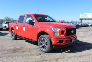 2019 Ford F-150 STX Truck Gasoline Four Wheel Drive